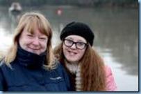 Emma & Bethany