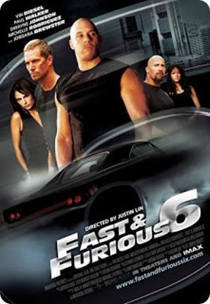 Film Fast Furious 6 2013