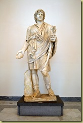 Farnese Lar 2ndC AD