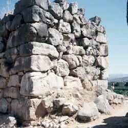 09.- Murallas de Tirinto