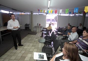 SEARA discute aprovao assentamentos no RN_cred-Demis Roussos (1)