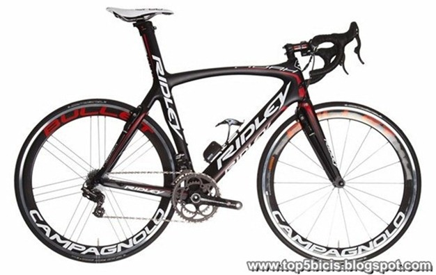 ridley NOAH FAST R-LOT12M 2013 (2)