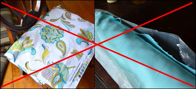 fabric fail