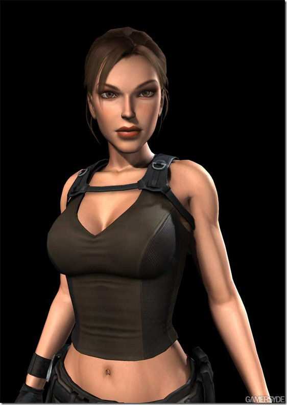 Lara Croft (286)