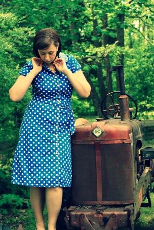 Farmergirl 1