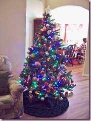 Janice's tree