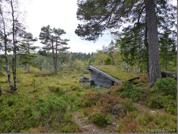 Råsjøen 060
