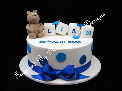Baby cakes designs