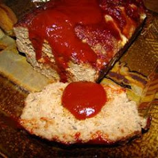 Meatloaf with a Ranch Twist