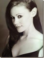 Laura Wright Author Pic