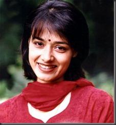 Old Actress Amala_rare pics