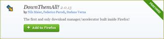 โปรแกรมเสริมใน Firefox