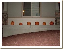 Carving Pumpkins (10) (Medium)