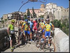El Reto Alberca-Cuenca-Alberca 023 [50%]