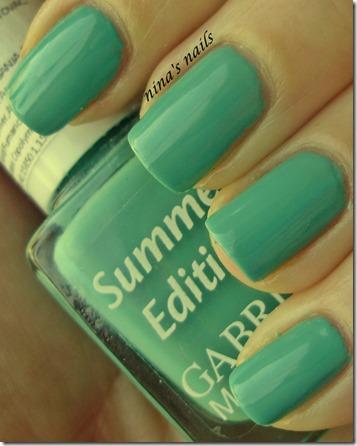 Gabrini Summer Edition M107