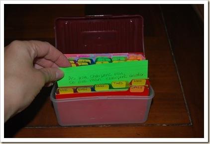 scripturememory box