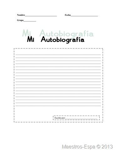 """start.page.yaz: Hoja de composición """"Mi autobiografía"""""""