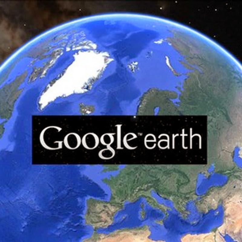 Programmi educativi su Linux: Geografia, Astronomia e Lingue Straniere.