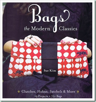 bags the modern classic