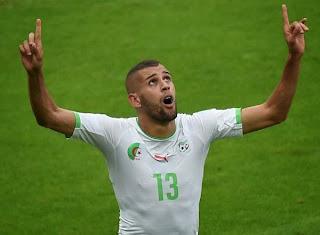 Algérie – Allemagne ( ce soir à 21h00 ), Un match pour solder de vieux comptes et se faire plaisir