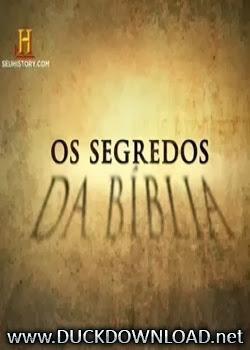 Baixar Os Segredos Da Bíblia Completo HDTV Dublado