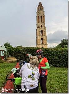 Torre de Manacas-Iznaga, Cuba