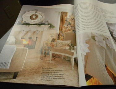 CG featured in BHG 003
