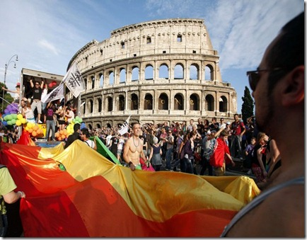 europride roma