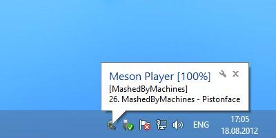 meson-player