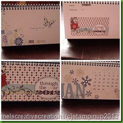 mds calendar