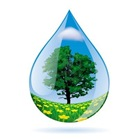 16415495-vector-image-of-a-water-drop-with-a-landscape
