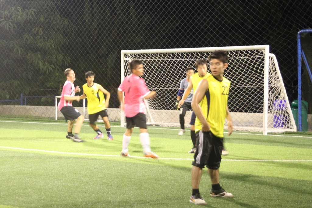 Sweet Lemon FC vs Phuket Serenity Villas