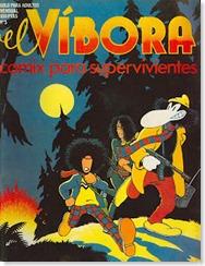El Vibora 05 by duktor  01