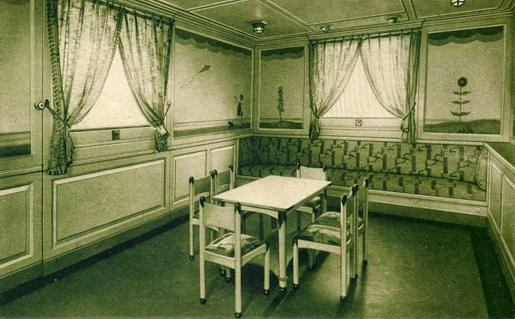 Salón infantil. Postal Corporativa. Colección de Laureano García.jpg