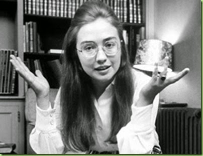 hillaryrodham clinton the watergate years