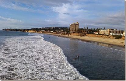 Mission Beach CA 011