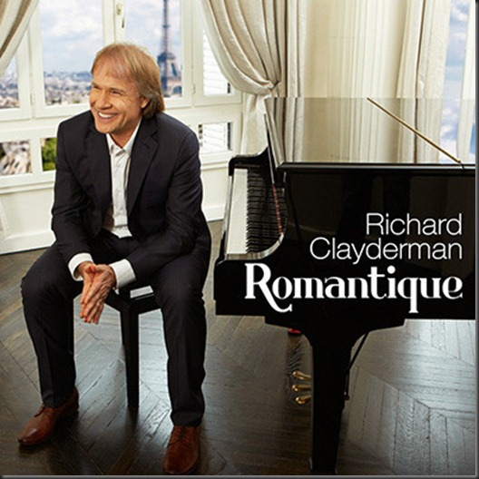 Richard Clayderman_Romantique