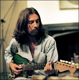 George Harrison - Living in the Material World - 5