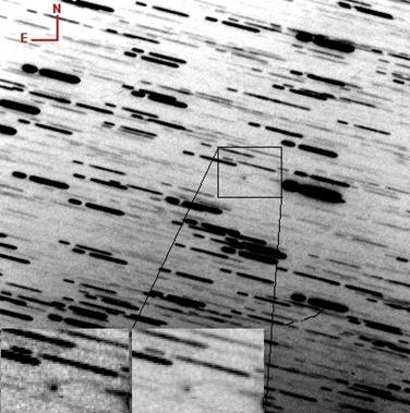 cometa Schwartz-Holvorcem