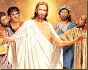 JESUS RESUCITADO8