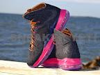 nike lebron 10 sportswear pe denim 4 05 Release Reminder: NIKE LEBRON X EXT Denim QS (597806 400)