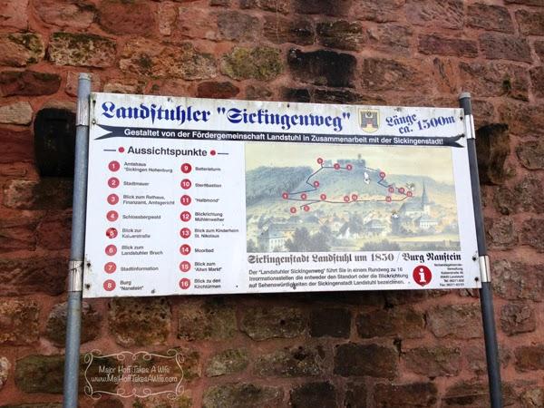 Ramstein Castle