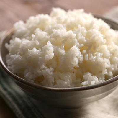 Basic Steamed White Rice