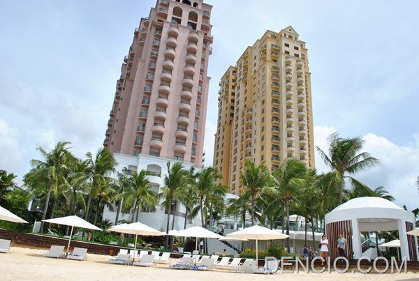 Movenpick Resort and Spa Mactan Cebu 17