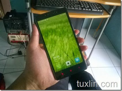 Harga Xiaomi Redmi Note Terbaru Desember 2014