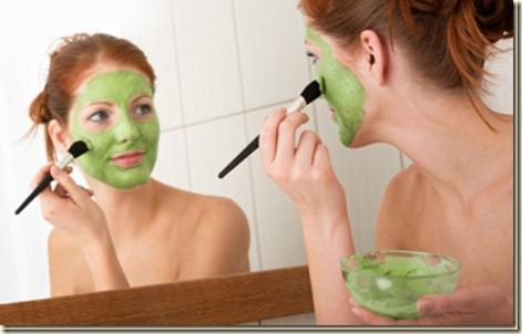 mascarillas para el acne y manchas3