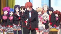 Little Busters Refrain - 13 - Large 40
