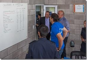 Se realizarám obras de ampliación en la Escuela de Policía de La Costa