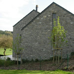 11 - House made of unsorted rubble stones (Batifer)