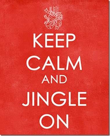 Red Jingle On